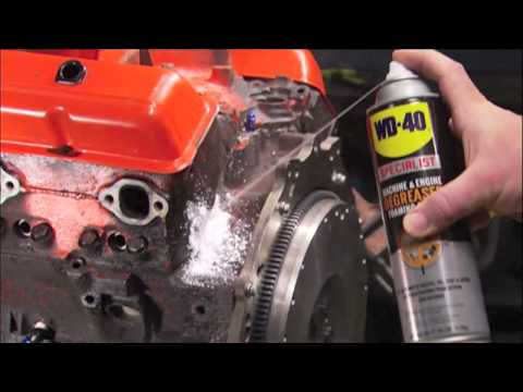 Diy Videos Wd 40 Specialist Uses Amp Demonstration Videos