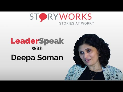 S01E16 Stories At WorkDeepa Soman Story 2Indranil Chakraborty StoryWorks