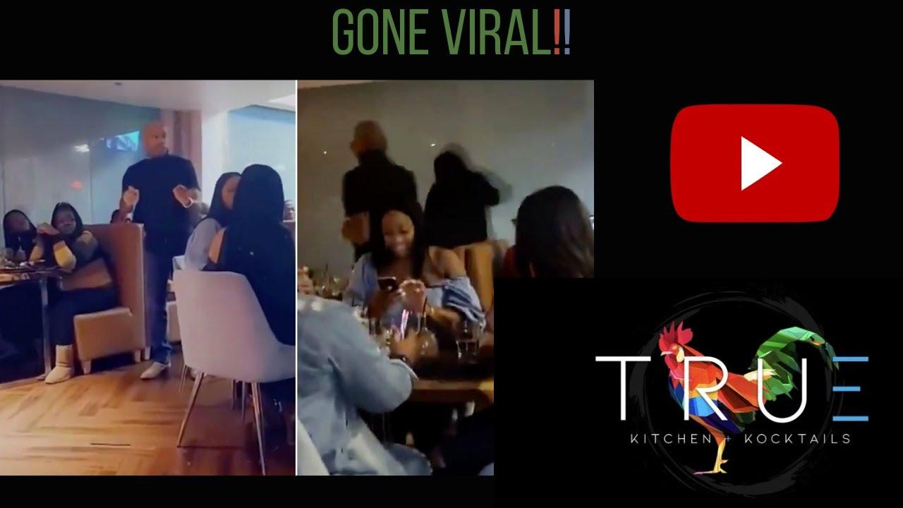 Owner of True Kitchen + Kocktails Addresses Viral Video and ...