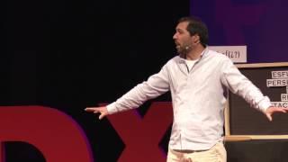 La Ingeniería del rebusque | Federico Filip | TEDxMarDelPlata