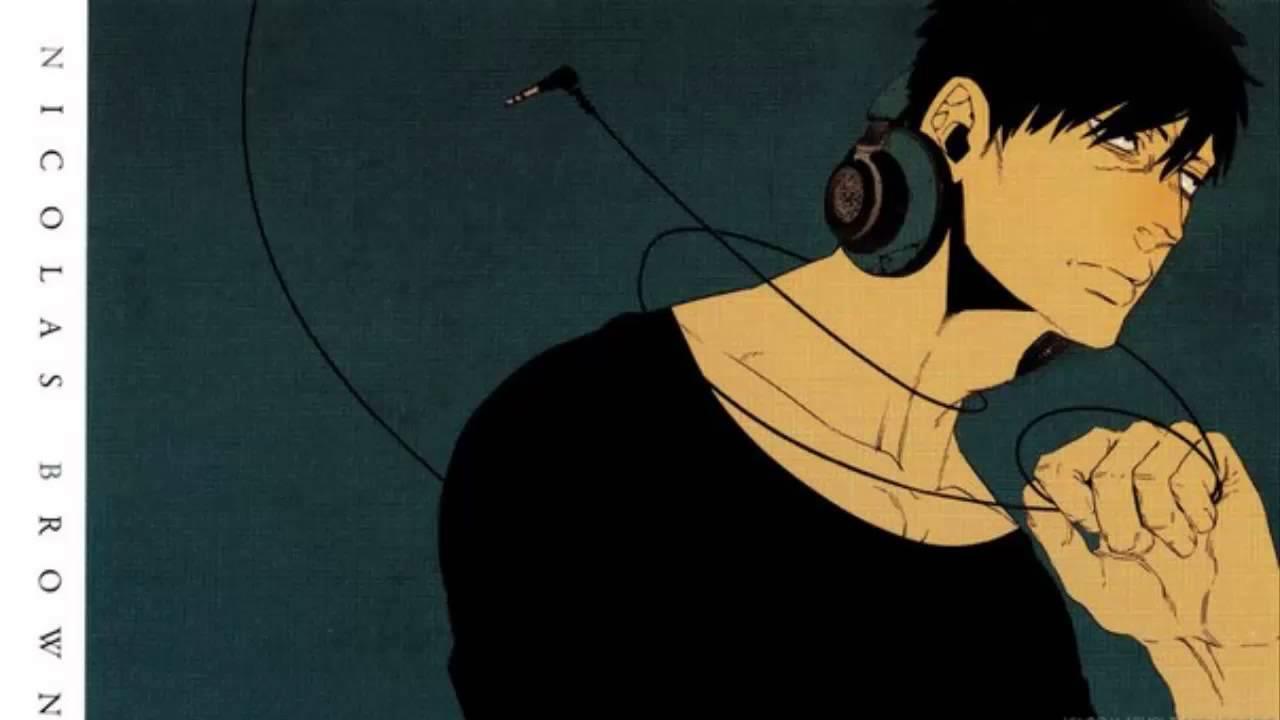 Nicolas Brown Voice (Anime Gangsta) - YouTube