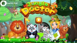 Jungle Doctor - Kids Games