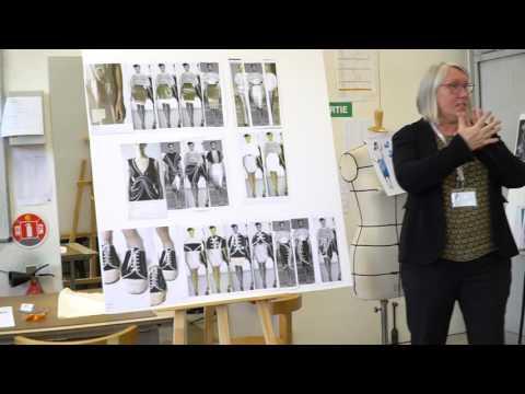 ESMOD Portes Ouvertes: Atelier Stylisme / Modélisme