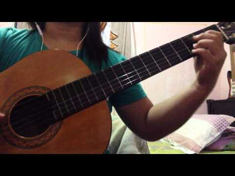 'Till It's Time (The Rich Man's Daughter OST) Fingerstyle Guitar Cover