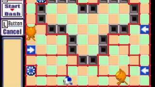 Game Boy Advance Longplay [017] Chu Chu Rocket