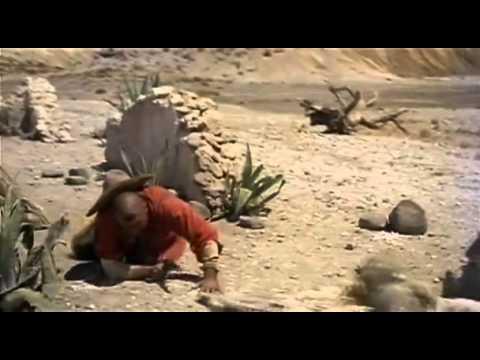 El precio de un hombre (Parte 6 de 6 ) - Tomas Milian - Western en español