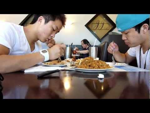 JJ Hong Kong Cafe (Monterey Park, Alhambra) - Fung Brothers