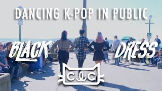 Baixar Dancing K-Pop in Public [SEATTLE]: CLC (씨엘씨) -