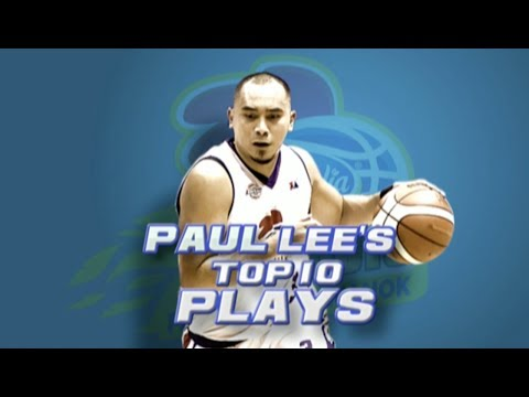PBA Top 10 Plays: Paul Lee