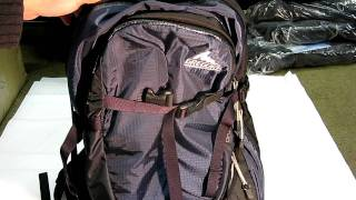 Gregory Drift Backpack Review