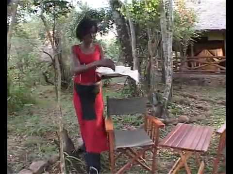 Mara Timbo Camp, Kenya