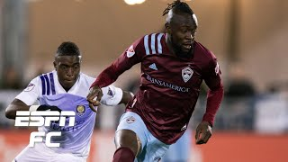 Players to watch for at MLS is Back: Fanendo Adi, Kei Kamara & Fatai Alashe make the cut | MLS