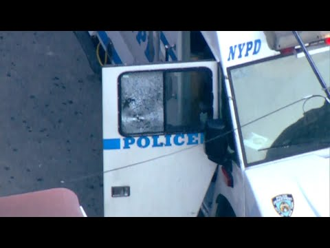 Female NYPD Officer Assassinated During Unprovoked Attack