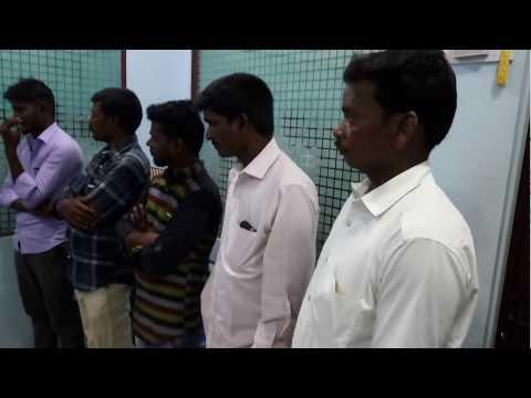 Client Interview of Cleaner for Dubai, UAE at Kallakurchi Tamil Nadu !