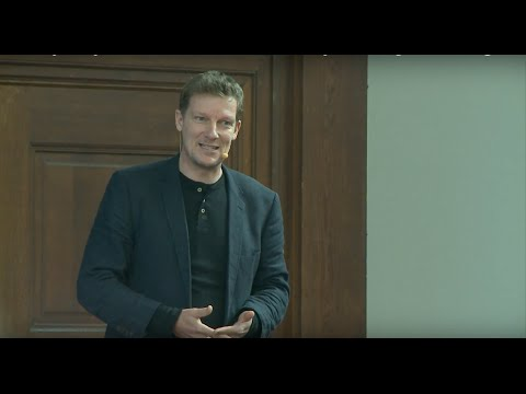 Social engineering to build a better tomorrow | Paul Kronenberg | TEDxYouth@Maastricht