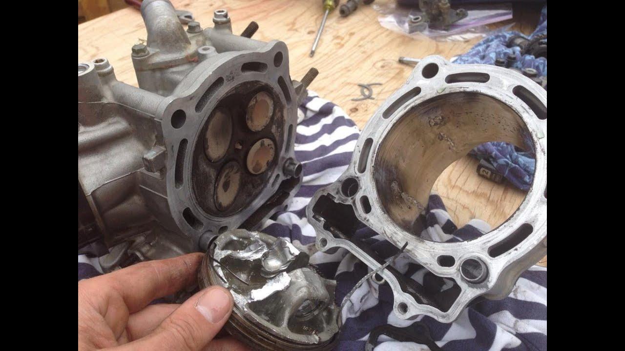 Suzuki Transmission Parts