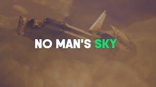 No Man's Sky NEXT is My New Minecraft