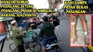 Download BARU LEPAS DARI PASUNG LANGSUNG MENINGGALKAN RUMAH
