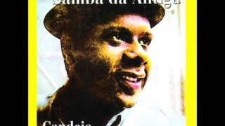 Candeia - Candeia Samba da Antiga (1970)