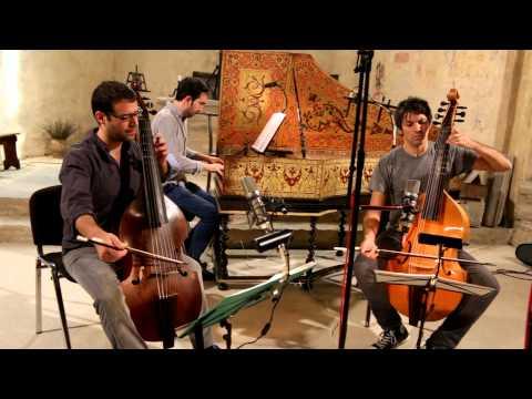 Marin MARAIS - Sarabande, 1er Livre de Pièces de Viole - François Joubert-Caillet - Recording