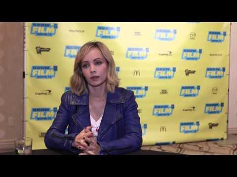 SXSW 2016: Ksenia Solo Interview