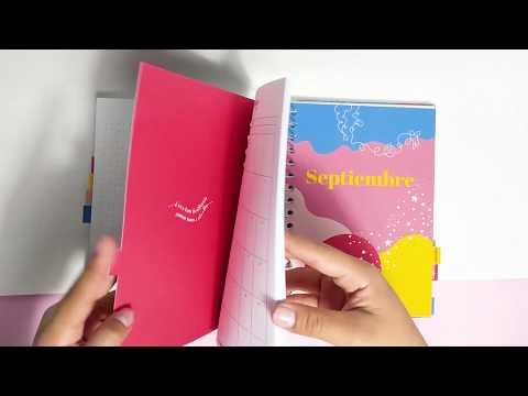 agenda-dreamygirl-2020- -agenda-solo-para-emprendedoras