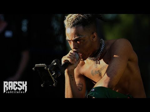 Bass Santana - Curse (ft. XXXTENTACION, Coolie Cut & Kin$oul) (Lyrics/Subtitulado al Español)