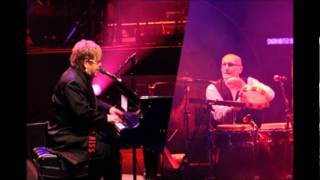 #19 - Indian Sunset - Elton John & Ray Cooper - Live in Paris 2009