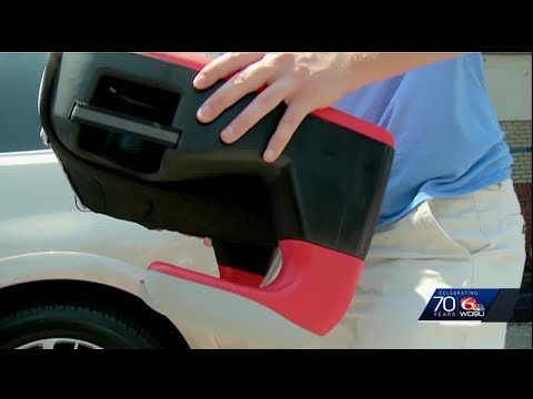 New car seat law goes into effect Thursday