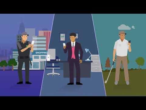 Security Guard Management System | novagems