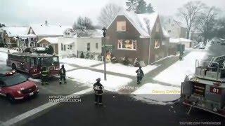 Пожарные Чикаго 4 сезон 14 серия (Промо HD)