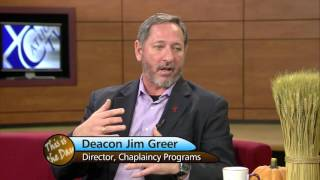 Chaplaincy: A Ministry of Presence   This is the Day