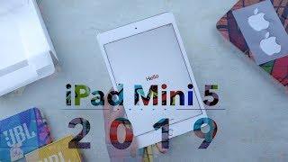 Kenapa Saya Memilih iPad Mini 5 2019, Sebuah Unboxing