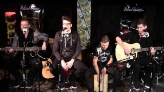 Starset My Demons (acoustic)