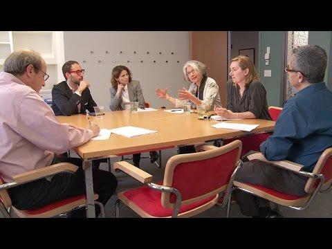 Invest In Ideas    Radcliffe Institute