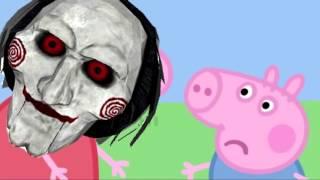 Свинка Пеппа   прикол