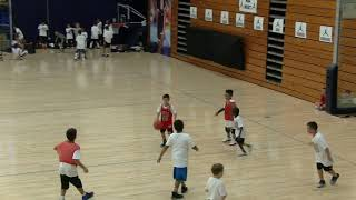 2017 Michael Jordan Flight School   Brett's Highlights FB