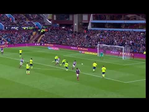 Jack Grealish-Don't Look Back In Anger-Aston Villa