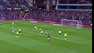 Jack Grealish-Don't Look Back In Anger-Aston Villa