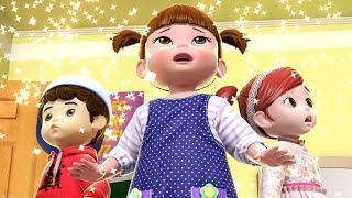 Kongsuni and Friends | BRAND NEW! | Disappearing Treasure | Kids Cartoon | Toy Play | Kids Movies