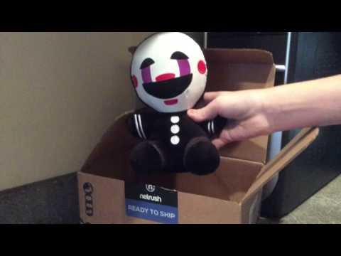 Five Nights at Freddys Shorts 2: Music Box