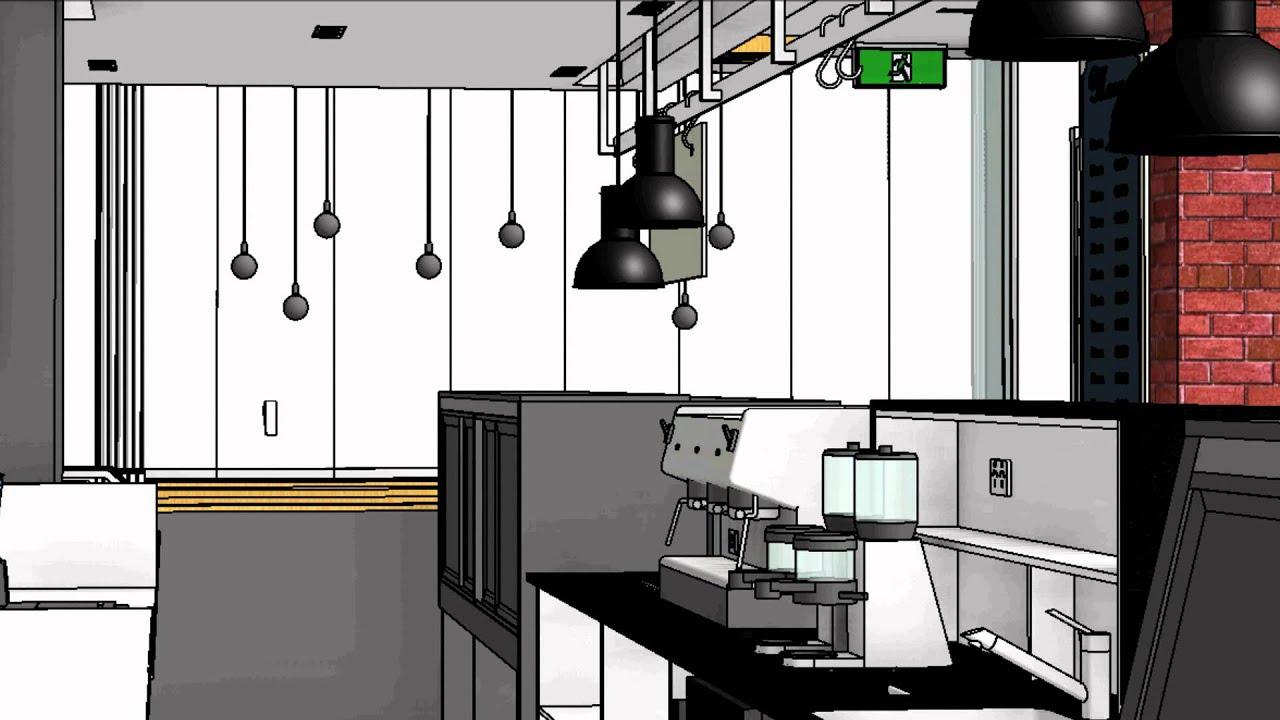 Food strategy alimentari on adelaide restaurant bar