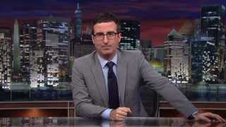 Fireworks (Web Exclusive): Last Week Tonight with John Oliver (HBO)