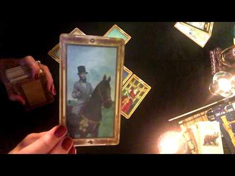 Смотреть видео гадание на картах таро таро гадание на трёх карт
