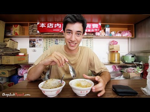 Taipei's BEST Street Food Guide | AUTHENTIC Taiwanese Street Food PARADISE + Market Tour in Taiwan