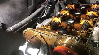 EcoTec Timing Chain Guide Failure