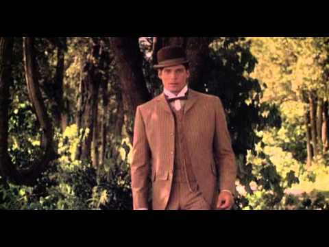 Somewhere in Time (1980) - for the first time
