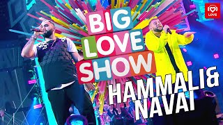 Download Hammali & Navai - Ноты [Big Love Show 2019] Mp3 and Videos