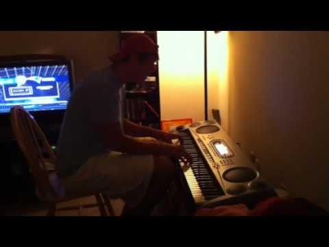 Chris Tarpley - New Love Song