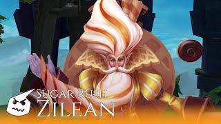 Sugar Rush Zilean.face
